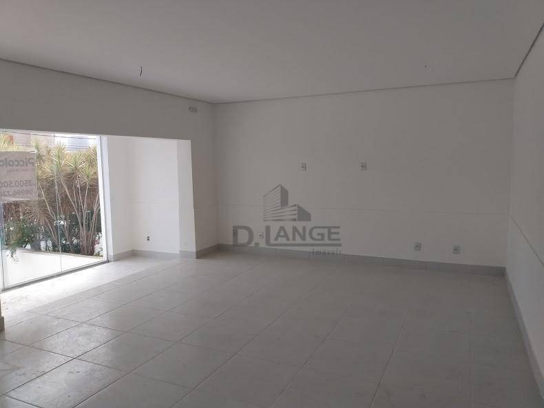 excelente casa comercial no coração do bairro cambuí - ca13645