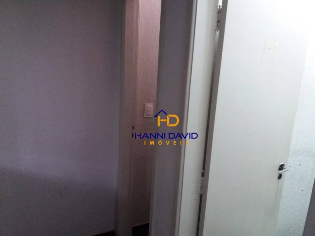 excelente casa comercial para locação, com 8 salas, 8 vagas - 350 m² - ca0224