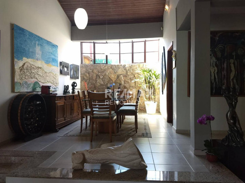 excelente casa à  comercial/ resid a venda no bairro terra nova em valinhos - sp - ca6393 - ca6393