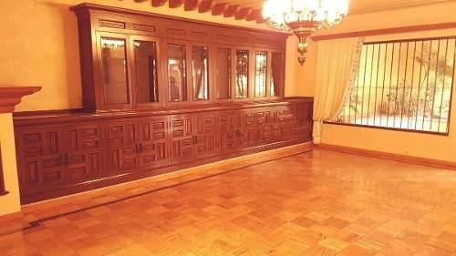 excelente casa con uso de suelo comercial (sm)
