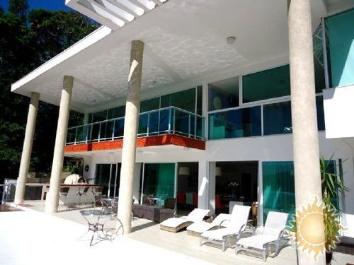 excelente casa condomínio fechado de frente ilha anchieta  !!! - 19066