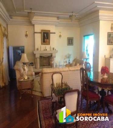 excelente casa  condomínio portal raposo - 1748