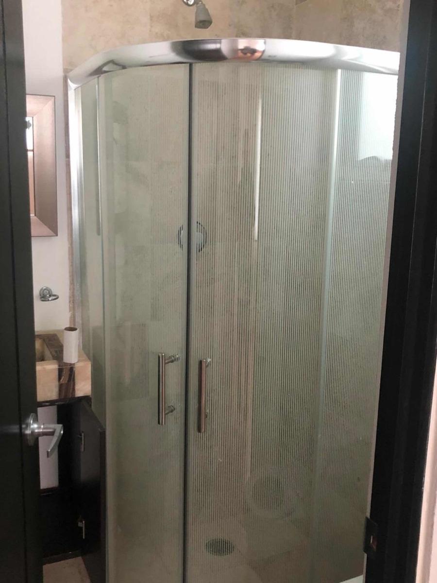 excelente casa de 2 recamaras y 3 baños recién remodelada