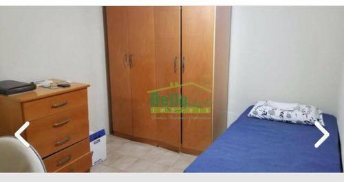 excelente casa de 3 quartos no bairro da várzea - ca0529