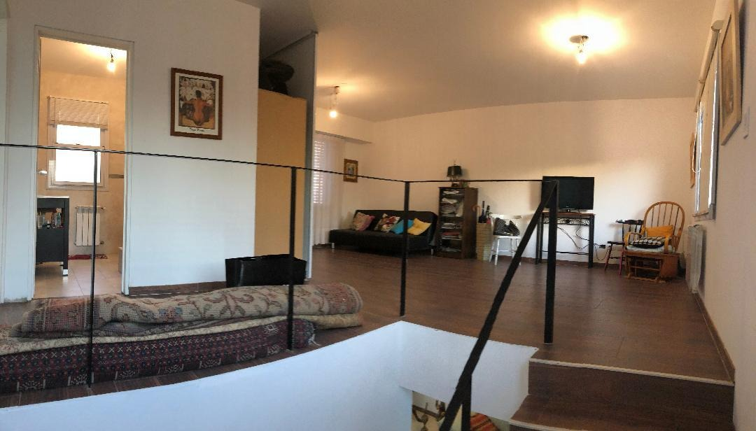 excelente casa de 3/4 ambientes a estrenar - v.martelli-b.parque