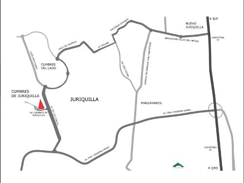 excelente casa de 3hab + hall tv + jardín en cumbres de juriquilla