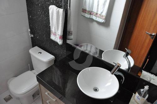 excelente casa de alto padrão em condomínio tranquilo e arborizado. - ca0430