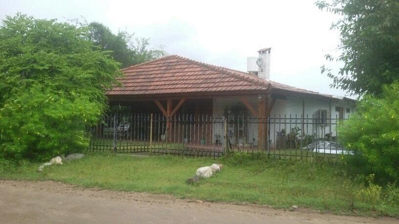 excelente casa de campo ideal vivir o emprendimientos varios