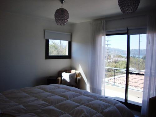 excelente casa de categoria, en venta, en lago azul, 4 dorm