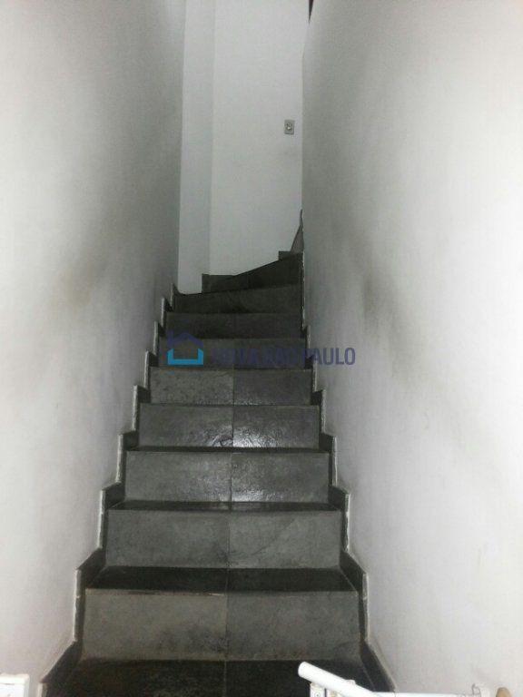 excelente casa de condomínio fechado perto do metrô!!!!!! - ja11408