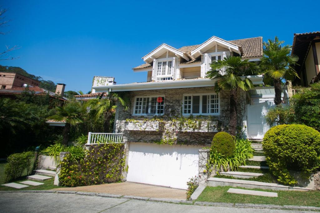 excelente casa de condominio no morumbi - gi1557