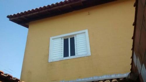 excelente casa de condomínio, sendo lado praia - ref 3282
