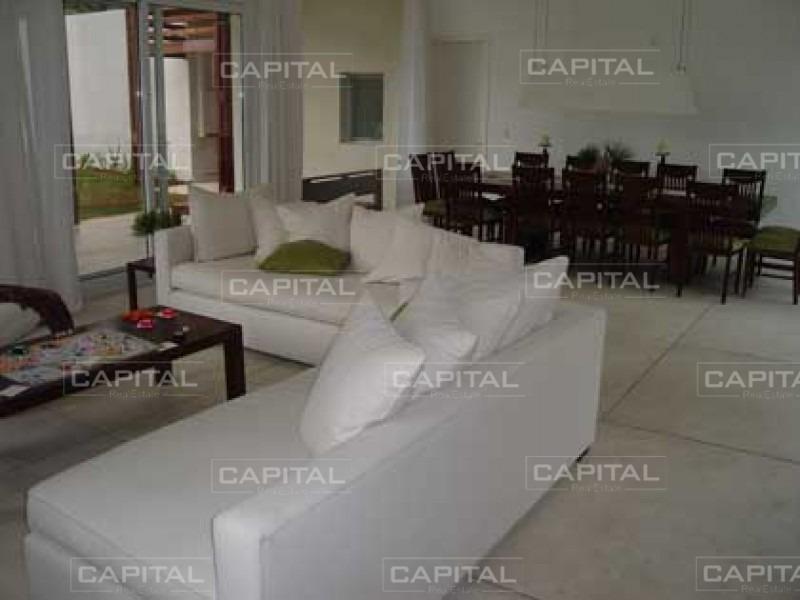 excelente casa de cuatro dormitorios en laguna blanca-ref:28963