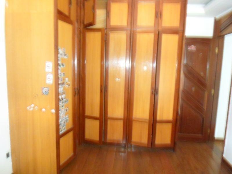 excelente casa de luxo de quatro quartos na pampulha. - 3979