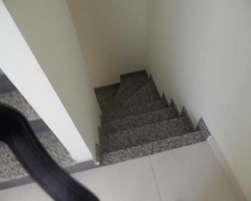 excelente casa duplex na taquara,ci1046
