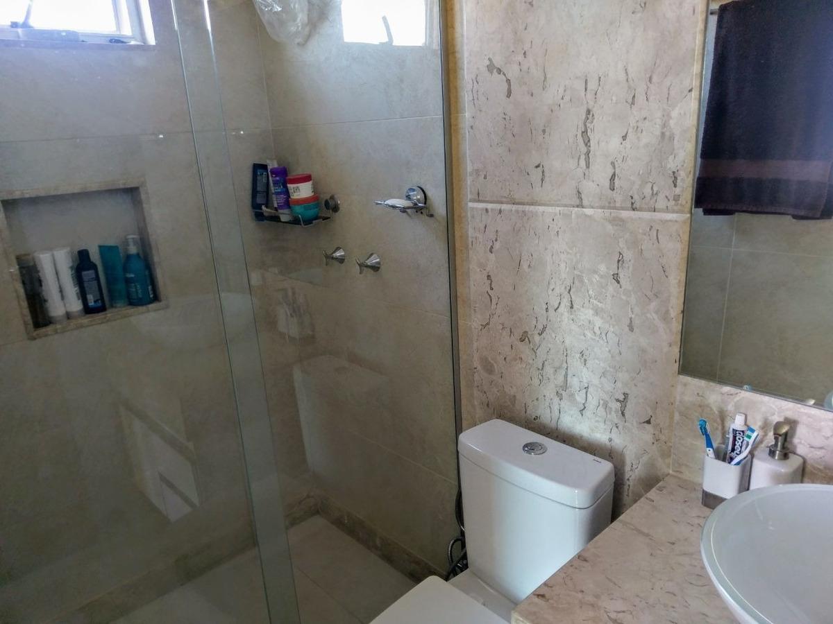 excelente casa duplex no bairro jardim paquetá - 5975