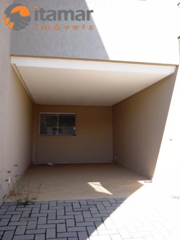 excelente casa duplex nova de 2 quartos em lagoa funda - ca00160 - 4900965