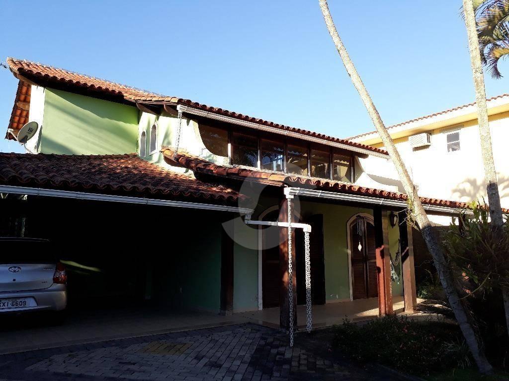 excelente casa em camboinhas - ca1239