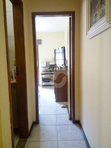 excelente casa em condominio colubande - ca0563