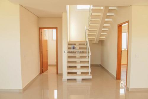 excelente casa em condomínio fechado  - 114