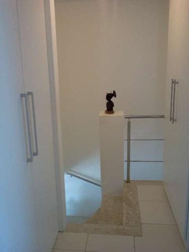excelente casa em condomínio fechado 4/4!! - f11 - 3051304