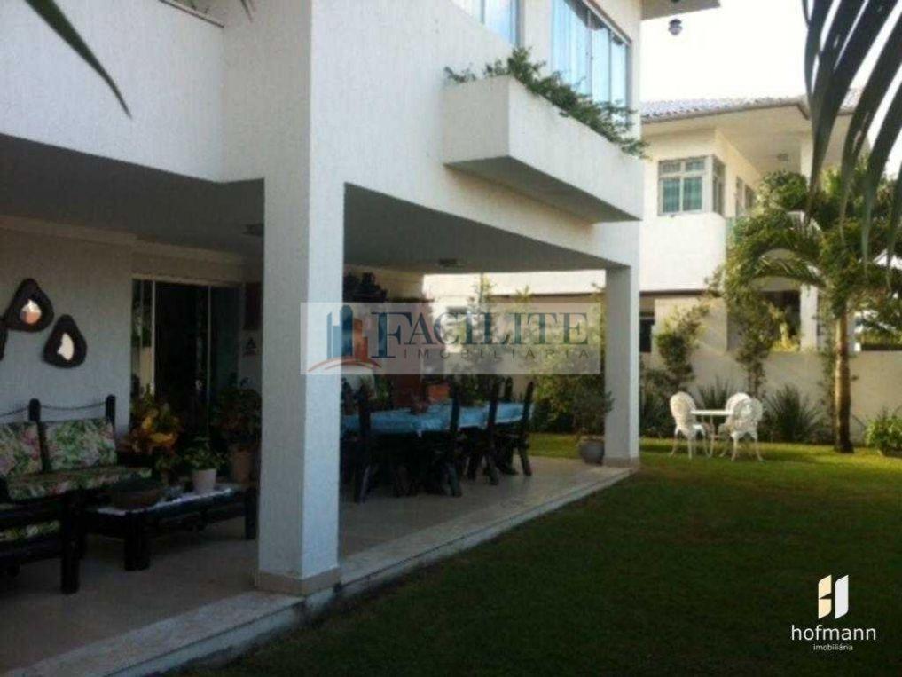 excelente casa em condomínio fechado, a venda - 2995