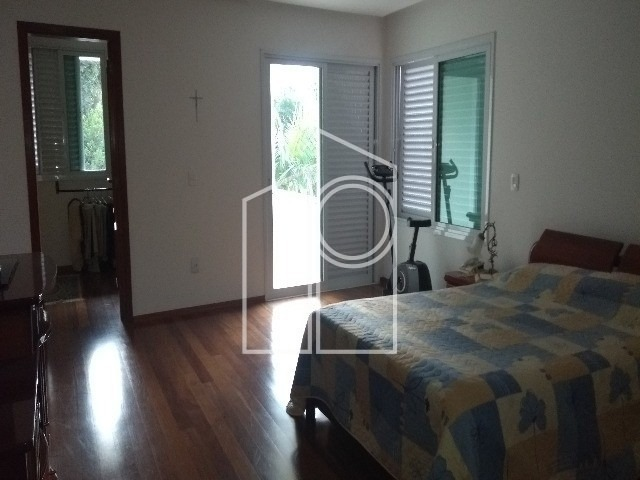 excelente casa em condomínio fechado em jundiaí - ca04060 - 4809822