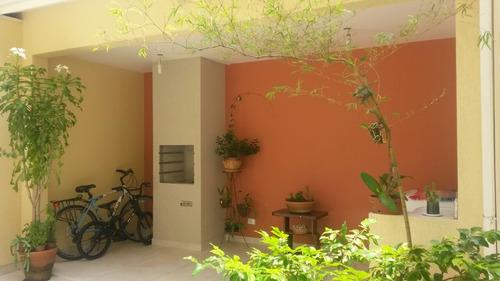 excelente casa em condomínio fechado. ref 66010
