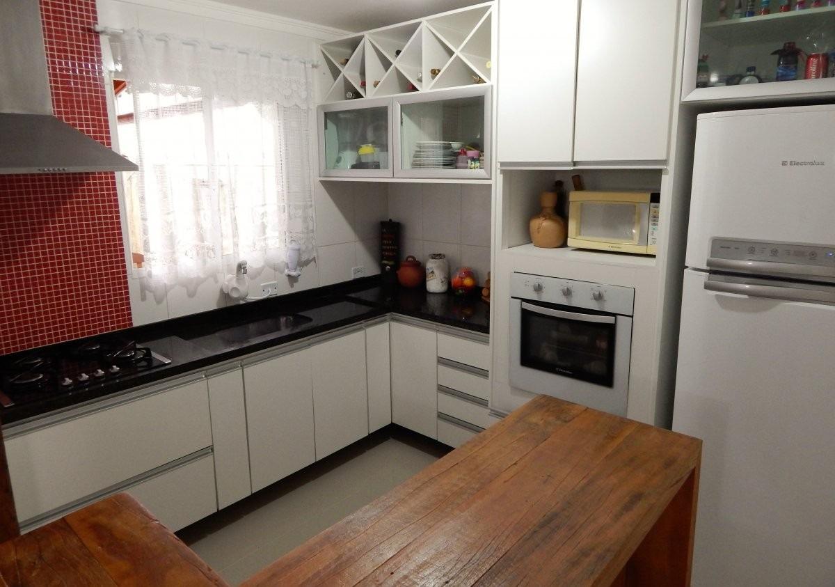 excelente casa em condomínio fechado. ref 76306