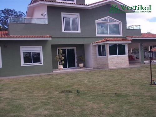 excelente casa em condominio fechado ! - v-694
