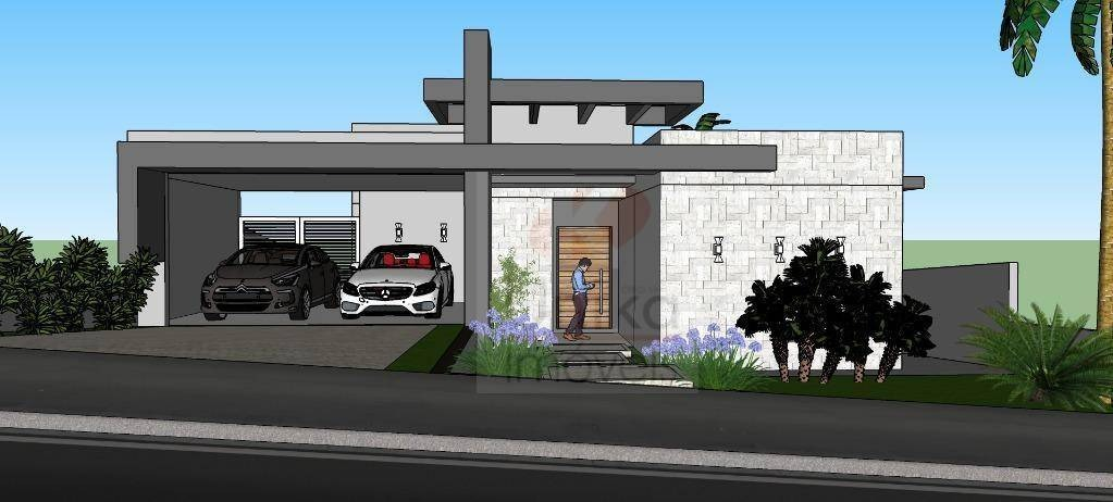 excelente casa em condomínio/ itatiba - sp - ca1198