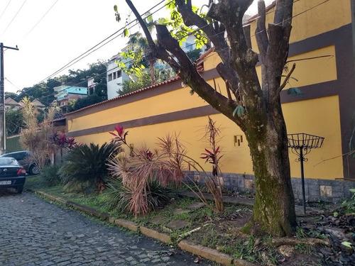 excelente casa em condomínio na estrada da boiuna ,ci1634