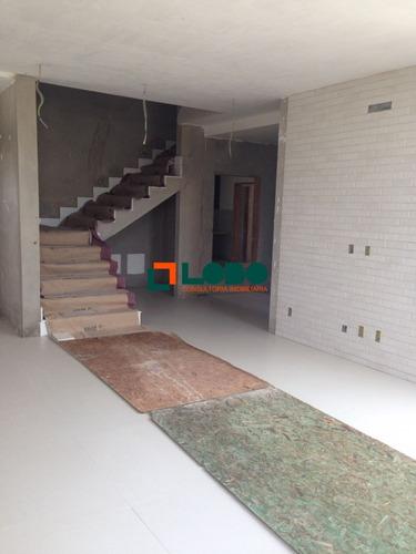 excelente casa em condomínio, ótimo acabamento. - 401