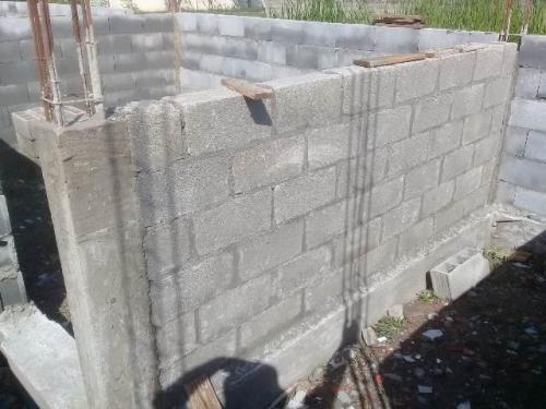 excelente casa em construção no gaivota em itanhaém - sp