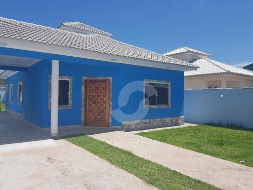 excelente casa em itaipuaçu - ca0810