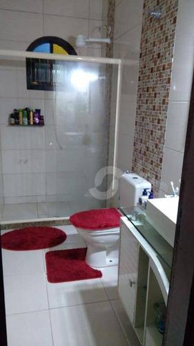 excelente casa em itaipuaçu - ca1282