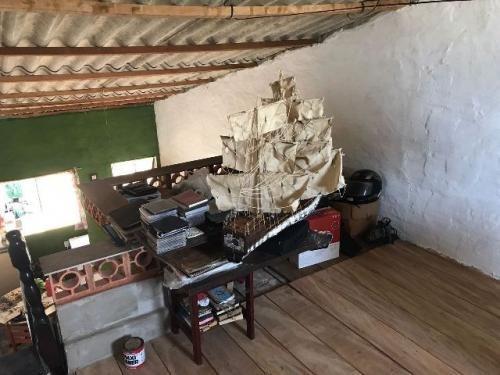 excelente casa em itanhaém - sp