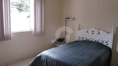 excelente casa em itapeba - ca0758