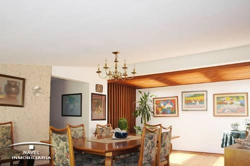 excelente casa en agradable calle arbolada, cav-3352