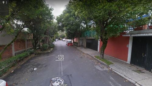 excelente casa en calle isla, col. los alpes. álvaro obregón