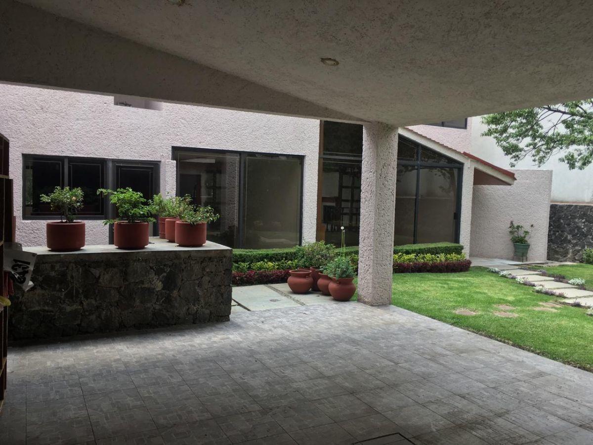 excelente casa en calle privada, fuente de la inspiración / fuentes del pedregal