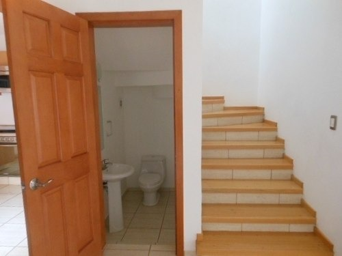 excelente casa en condominio (da)
