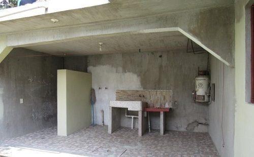 excelente casa en construcción en chalco  para segundo nivel