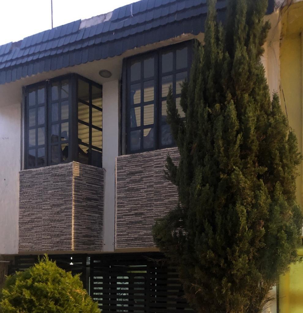 excelente casa en ctm culhuacan vii