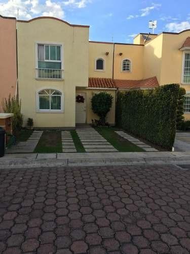excelente casa en cuautitlan izcalli dos estacionamiento