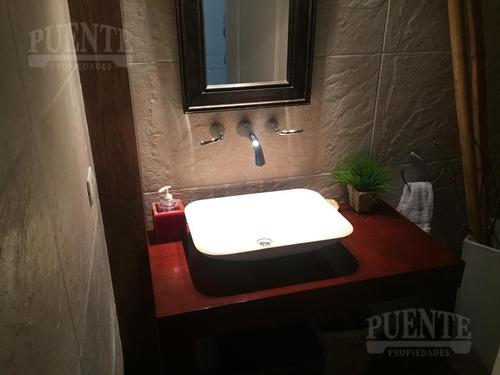 excelente casa en don joaquin -  canning - 5 dormitorios