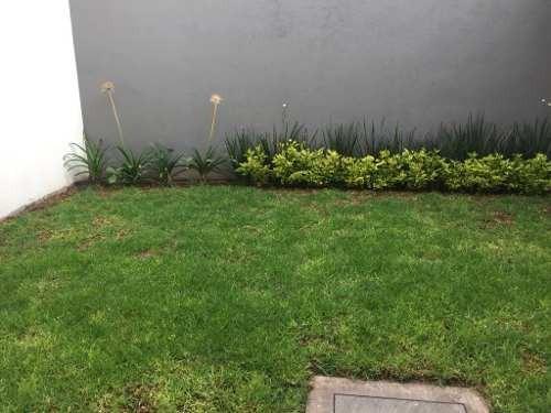 excelente casa en jardín balbuena