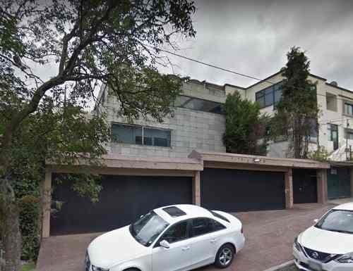 excelente casa en lomas de chapultepec miguel hidalgo