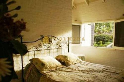 excelente casa en manantiales! - ref: 319