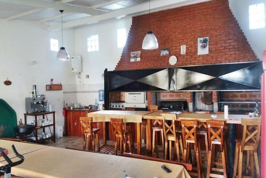 excelente casa en mar de ajo, zona san rafael - toma permutas
